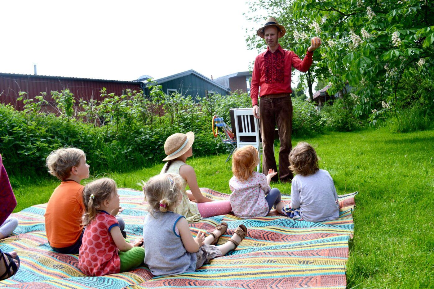 Kinderfest Bremen